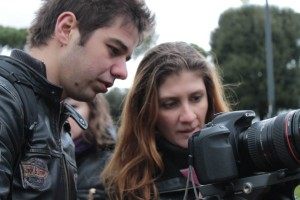 Backstage - PROMETTI DI NON FARMI MAI DEL MALE - 15