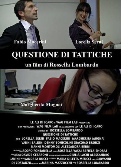 QUESTIONE DI TATTICHE